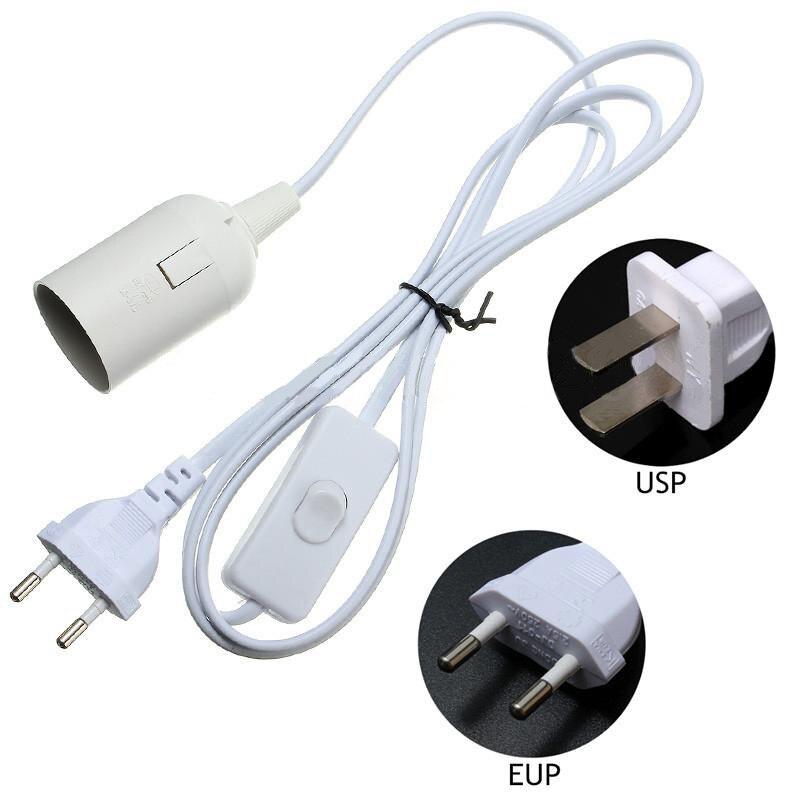 Bases da Lâmpada interruptor suporte da lâmpada bases Garantia : Other