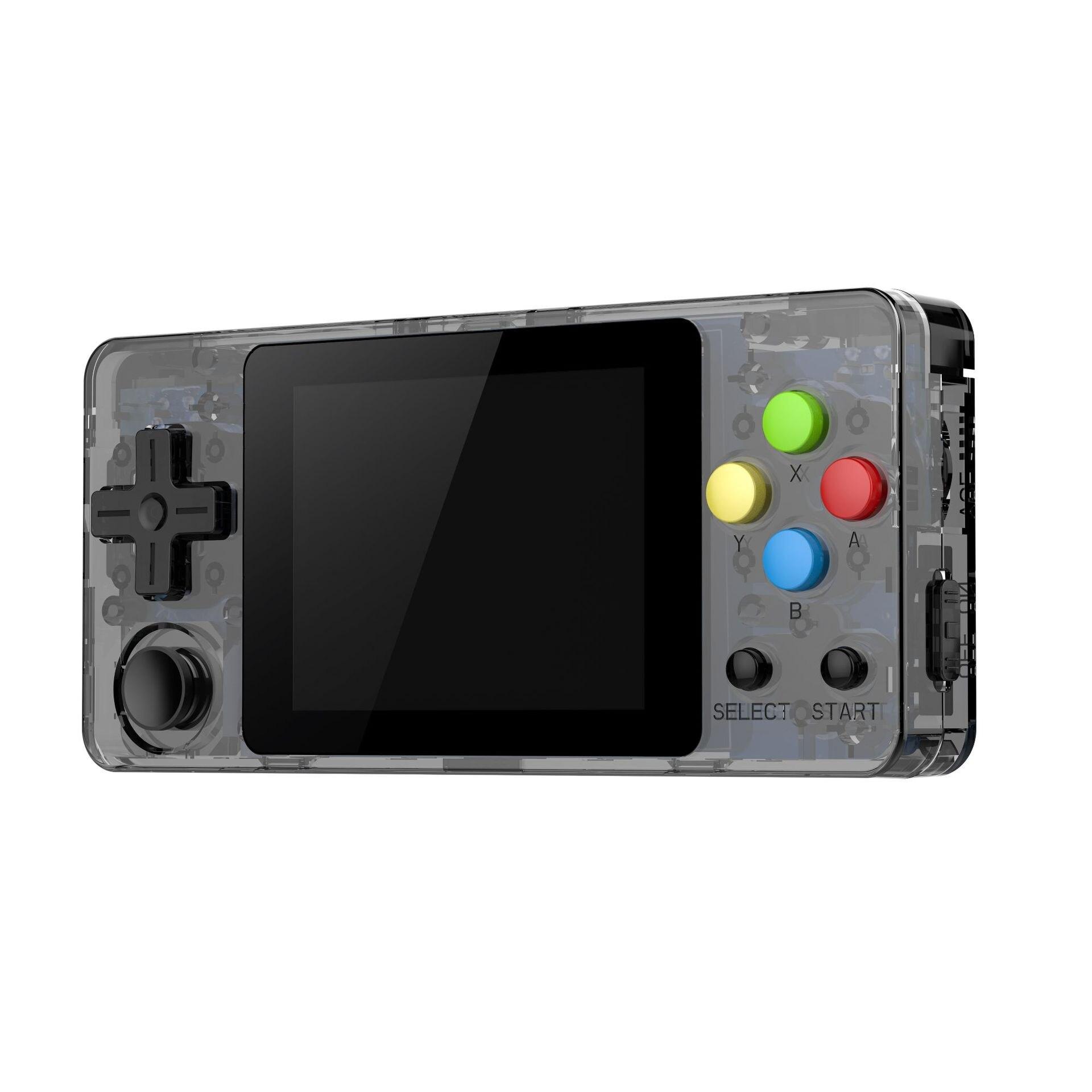 CoolbabyOPEN SOURCE CONSOLE LDK version horizontale jeu 2.6 pouces écran Mini portable enfants et famille rétro Console de jeux
