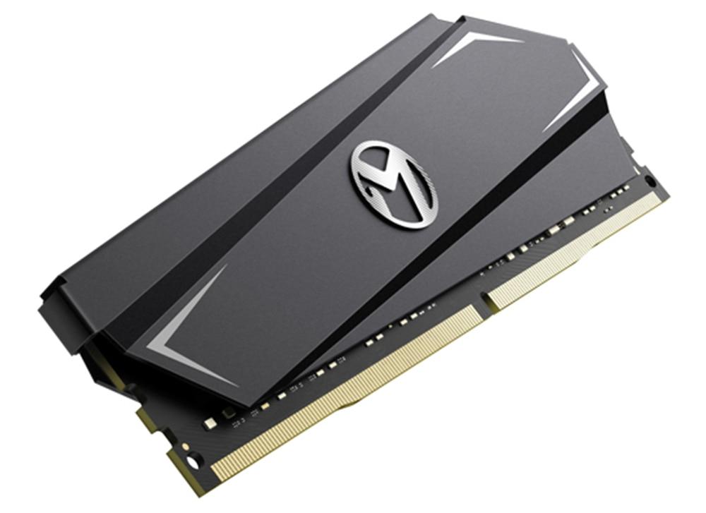 MAXSUN ram ddr4 8GB/16GB Desktop RAMs 4gb Memory 2400MHz memory voltage 1.2V Lifetime Warranty 288pin Flash Single effective RAM 38