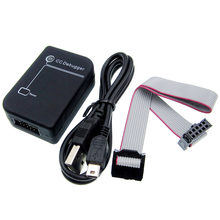 Cc debugger zigbee emulador cc2531 cc2540, sniffer, placa sem fio, bluetooth 4.0, dongle, captura, programador usb, cabo de download