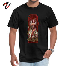 Cute The Time Keeper Comics Short Punk T Shirts Summer O-Neck All Programming Tops Shirt for Men Tees Fitness Tight albom m the time keeper