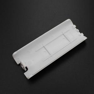 Image 3 - TingDong 20 pz Copertura Posteriore della Batteria Porta Coperchio Replacment Per Nintendo WiiU Remote Controller