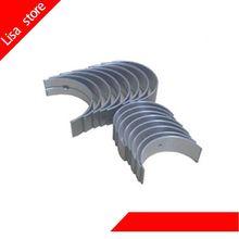 920898865 92089867 18 pçs/set VIRABREQUIM BIELA ROLAMENTO para Chevrolet Sail 1.6
