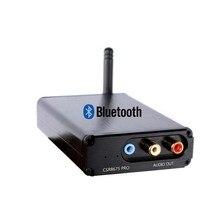 CSR8675 Bluetooth V5.0 Receiver Decoder Audio Board 24BIT APTX HD PCM5102 DAC Audio Decoding With Antenna