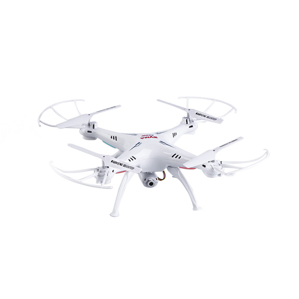 Syma X5SW 2 4G 50M RC font b Drone b font Quadcopter with 0 3MP Camera