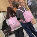 Stacy saco 051516 venda quente da menina mochila de lona senhora saco de viagem ocasional