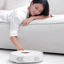 15/XIAOMI Новый Умный полный автоматический робот пылесосы для автомобиля 2000 Pa мобильное приложение управление беспроводной Электрический Smart