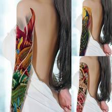 Kupuj Online Tanie Czaszki Róże Tatuaże Aliexpresscom