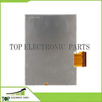 Original used tested 3.7'' inch TFT LCD SCREEN 3110T-0443A, 3110T 0443A LCD Display Screen for Barcode Handheld Terminal