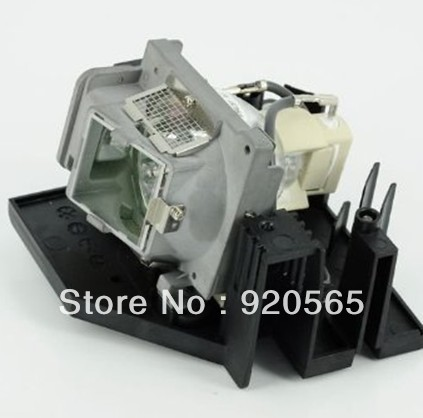 ФОТО Free shipping For Projector lamp bulb with housing RLC-026 for PJ568D /PJ588D /PJ508D Projector