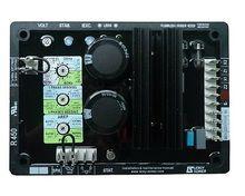 Автоматический Регулятор Напряжения AVR R450 Для Генератора Leroy Somer XWJ