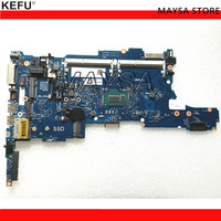 730810 601 730810 001 i7 4600u 730810 501 Fit For HP 840 G1 motherboard 6050A2560201 MB A02 tested 100% work