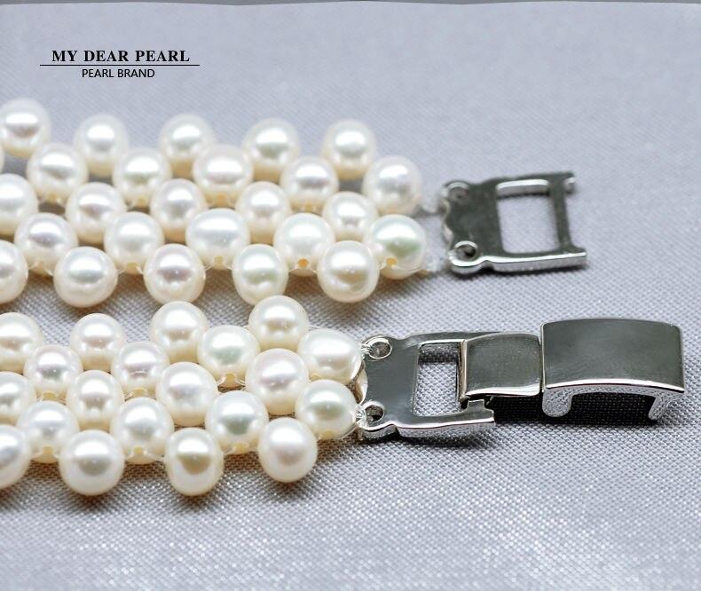freshwater pearl bracelets jewelry 88
