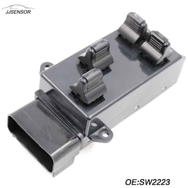 SW2223 Electric Power Window Master Control Switch For Town &Country Voyager