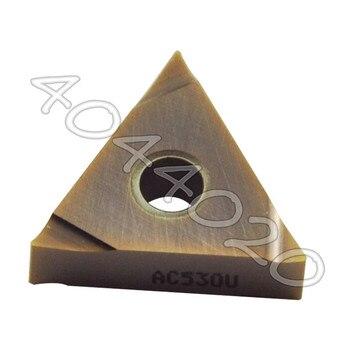 TNGG160402R-FY AC530U  10pcs/box Sumitomo  New original Carbide blade