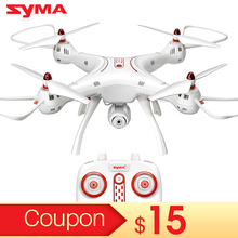 SYMA RC Helicopter Dron X8SW X8SC Drone RC Quadcopter With 2MP HD Camera 2 4G 4CH