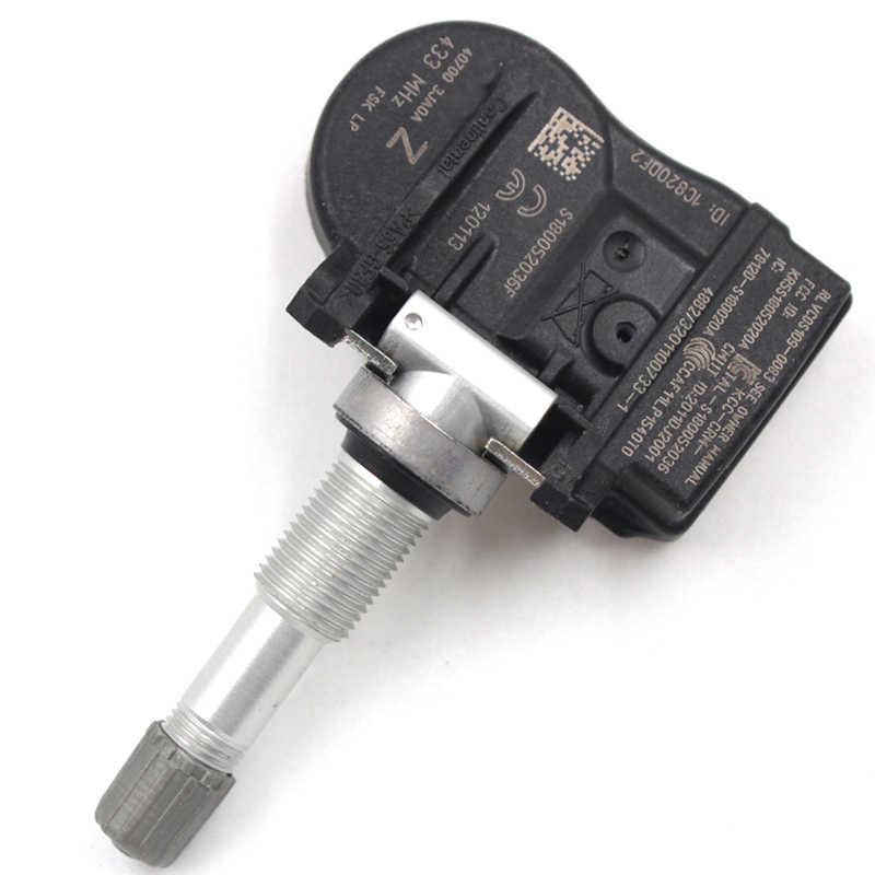 YAOPEI font b TPMS b font Tire Pressure Sensor 407003JA0A For Altima JX35 Pathfinder Hybrid Q50