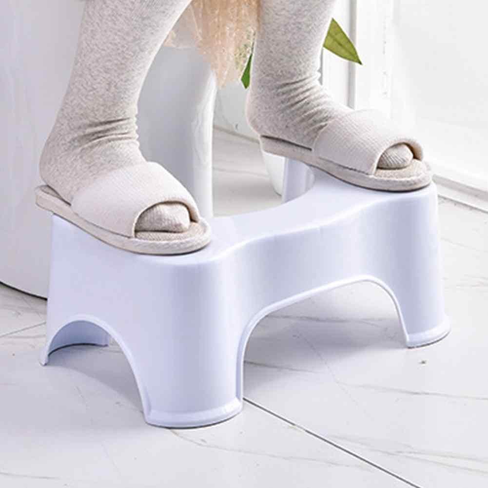 Excellent 2020 Folding Squatting Toilet Stool Non Slip Squatty Potty Short Links Chair Design For Home Short Linksinfo