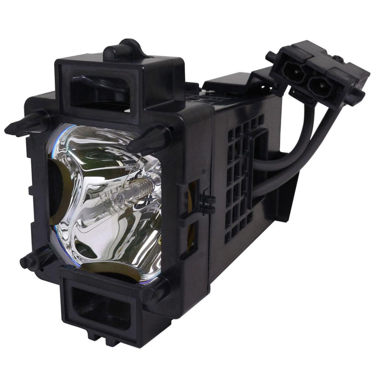 Boîtier de lampe pour Sony KDS-R70XBR2/KDSR70XBR2 ampoule de Projection TV DLP