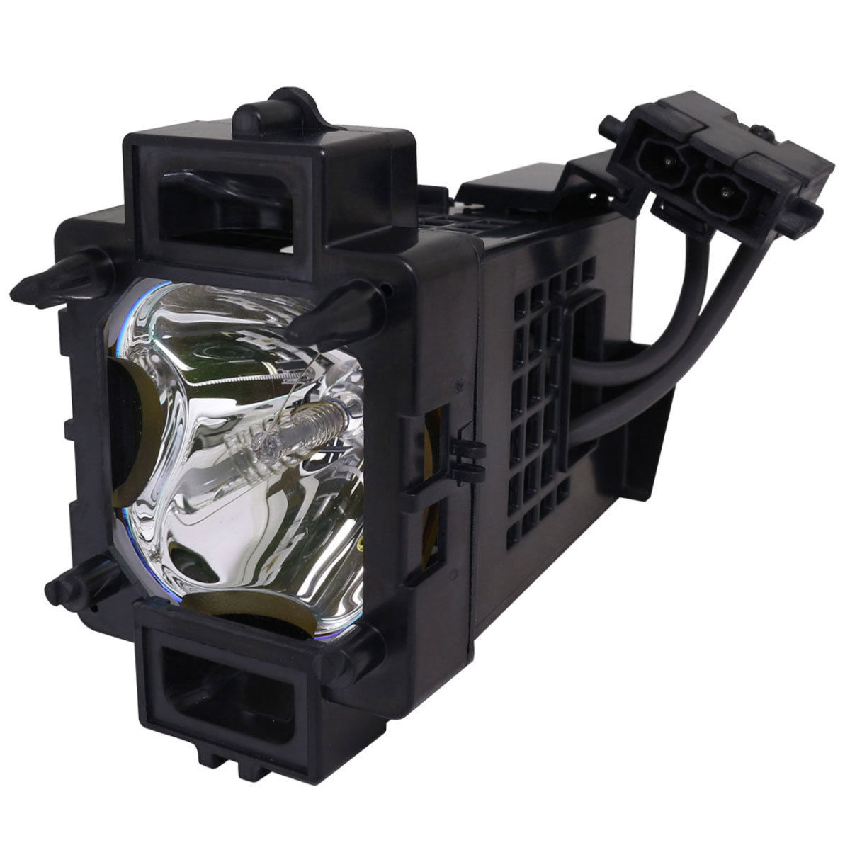 Lamp Housing For Sony KDS-R70XBR2 / KDSR70XBR2 Projection TV Bulb DLP osram lamp housing for epson v11h307220 projector dlp lcd bulb
