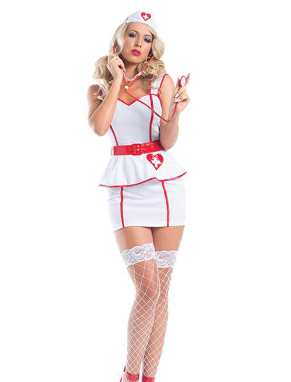 Игра медсестра больница сексуальные