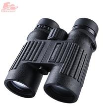 New Arrival Hunting Binoculars Professional Waterproof HD 8x42 10x42 Binocular Telescope Powerful Bak4 LLL Night Vision ZIYOUHU