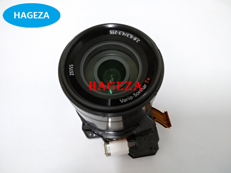 100%New and Original HX300 Lens Unit Zoom Para for SONY Cyber shot DSC-HX300 lens component camera lens replacement Repair parts 100% original digital camera repair parts for sony cyber shot dsc hx300 dsc hx400 hx300 hx400 lens zoom unit