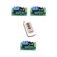 Low Price RF Wireless Remote Control Switch 1Channal Intelli