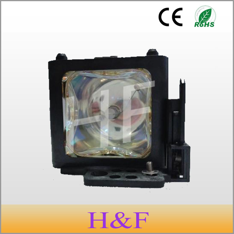 Free Shipping DT00521 Compatible Replacement Projector Lamp Uhp Lamp With Housing For Hitachi Proyector Projetor Luz Lambasi free shipping original projector lamp for hitachi dt00341 with housing