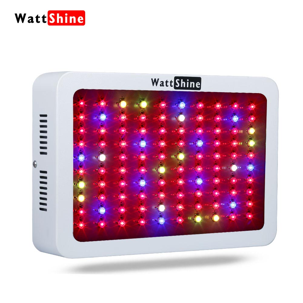 LED grow lights 300W for Greenhouse indoor Hydroponics Grow lamp plants growth flowering Hydroponic led grow lighting system 300 watt led grow light red blue good for medicinal plants growth and flowering