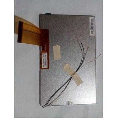 "New 7"" inch  H-B07012FPC-S1/S2 H-B070D-18CK Tablet TFT LCD Display LCD Screen Matrix Inner Panel Parts Free Shipping"