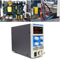 0 30V 0 5A DC Power Supply Adiustable Power Switching Power Supply Laboratory Voltage Regulator 0
