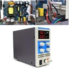 30 В 5A питания постоянного тока Adiustable питания, импульсный источник питания лаборатории Напряжение регулятор