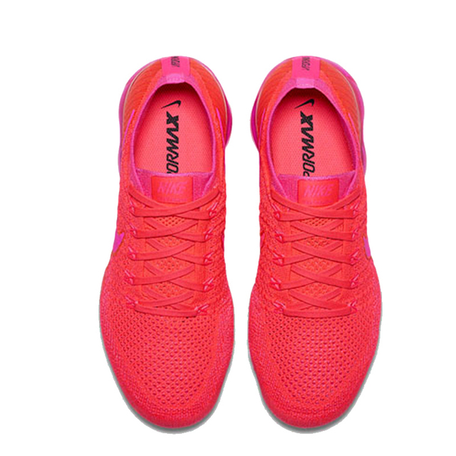 NIKE Air VaporMax New Arrival 2018 AIR MAX Unisex Running Shoes Footwear Super Light Comfortable Sneakers For Men & Women Shoes 2