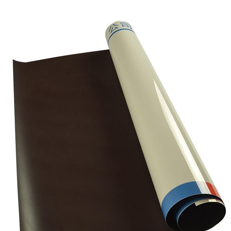 Tableau d'affichage de bureau tableau blanc souple 60*90 cm entreprise tableau d'affichage couleur image réfrigérateur aimant tableau blanc