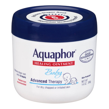 Aquaphor Baby Healing Ointment Advanced Therapy Skin Protectant 14 Ounce 396g