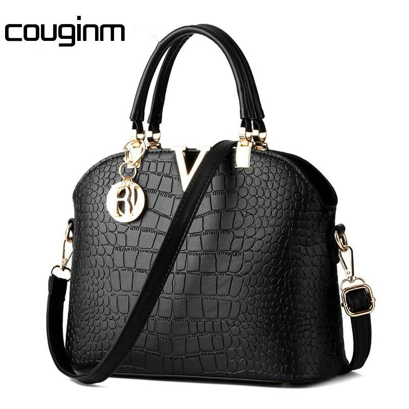 COUGINM New Fashion Women Handbag Shoulder Bag Leather Messenger Hobo Bag Satchel Tote Purse muhammad safdar internet use behavior and attitude of college students