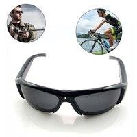 HD 1080P Sunglasses Camera Car Driving Outdoor Sport Polarized Sunglasses Smart Glasses With A Mini Camera