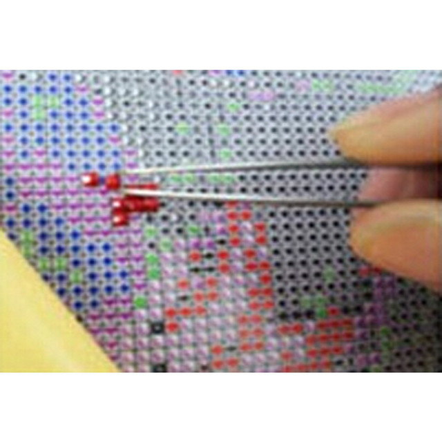 DIY Diamond Painting Stickers Decorative Painting Rhinestone Mosaic 5D Cross Stitch Diamond pattern Diamond embroidery Cat AA351