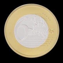 34 pcs 6 유로 동전 다른 디자인 카마 수트라 위치 하드 기념 무료 배송