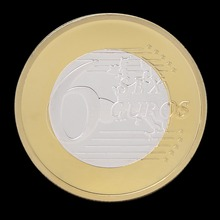 34pcs 6 Euro Coins Different Design Kama Sutra Position Hard Commemorative FREE SHIPPING