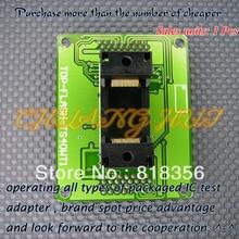 TOP-FLASH-TS40WT1 Programmer Adapter TSOP40 IC Test Socket