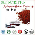 900g de Alta qualidade Astaxantina/Astaxanthine Pó com frete grátis