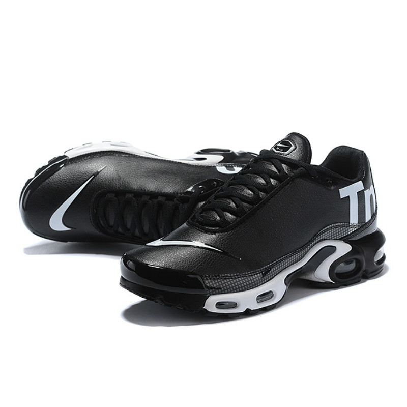 the latest 064e4 c1c2a 2019 Nouveau Nike Air Max Plus Tn Hommes chaussures de course de Choc  Absorbant Respirant Hommes