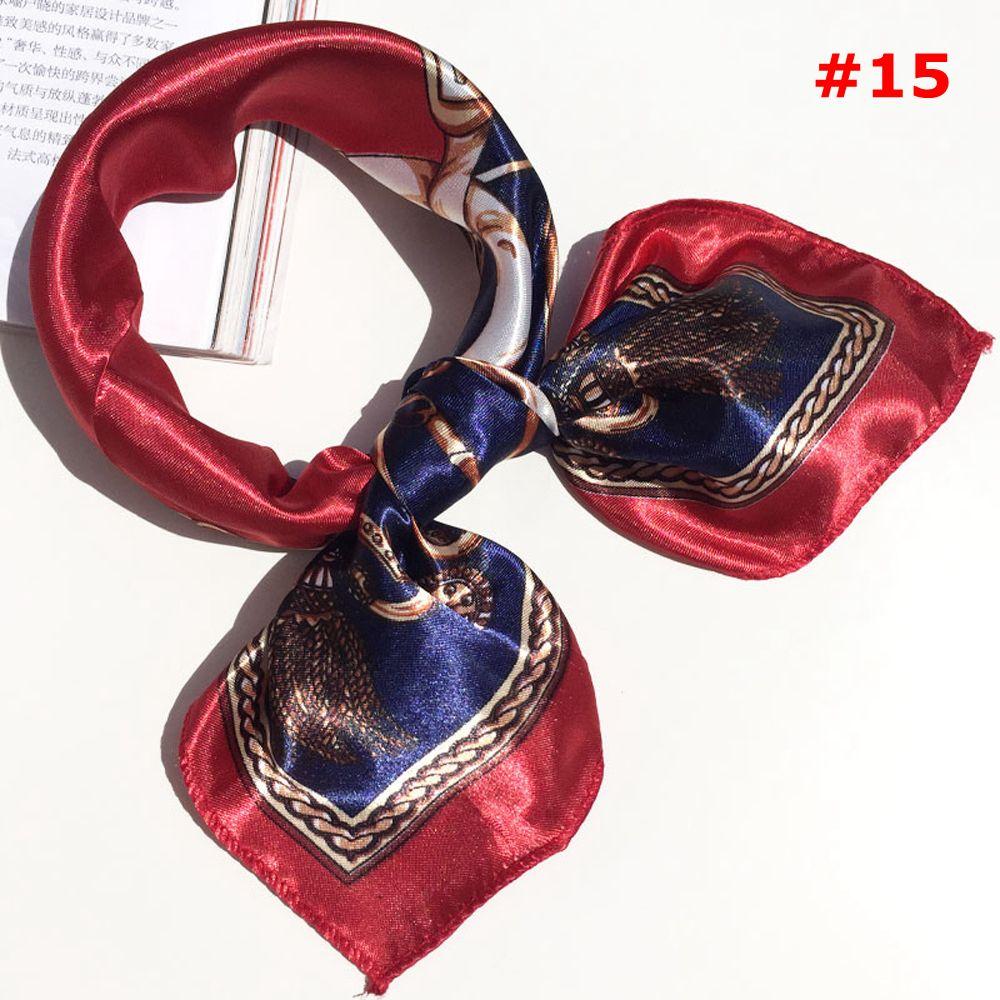 15 scarf