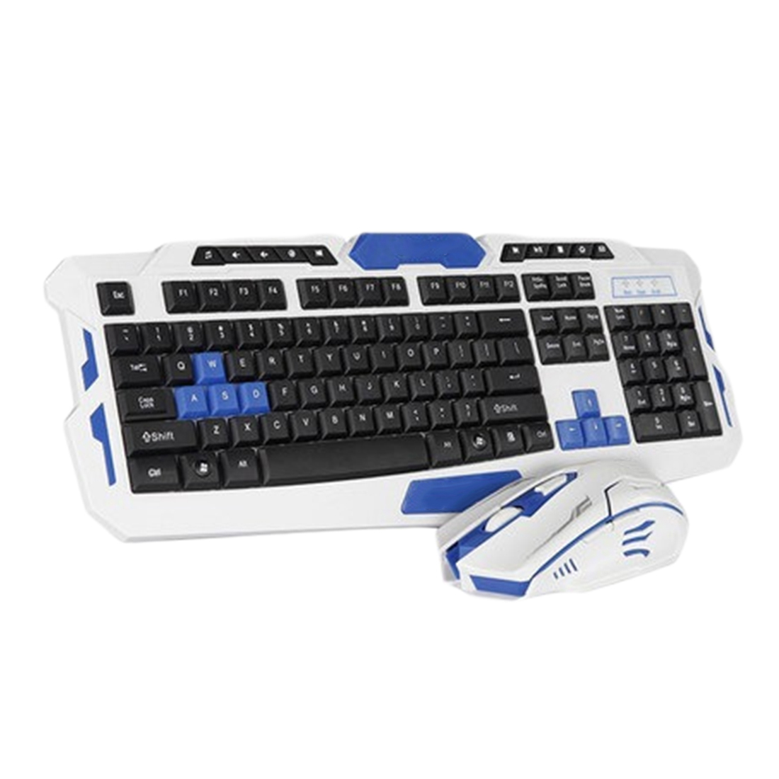Etmakit New Wireless Keyboard Mouse Set Etmakit New Wireless Keyboard Mouse Set HTB18gmNSVXXXXbkXpXXq6xXFXXX3
