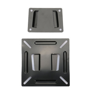 Steel TV Mount TV Wall Stand F