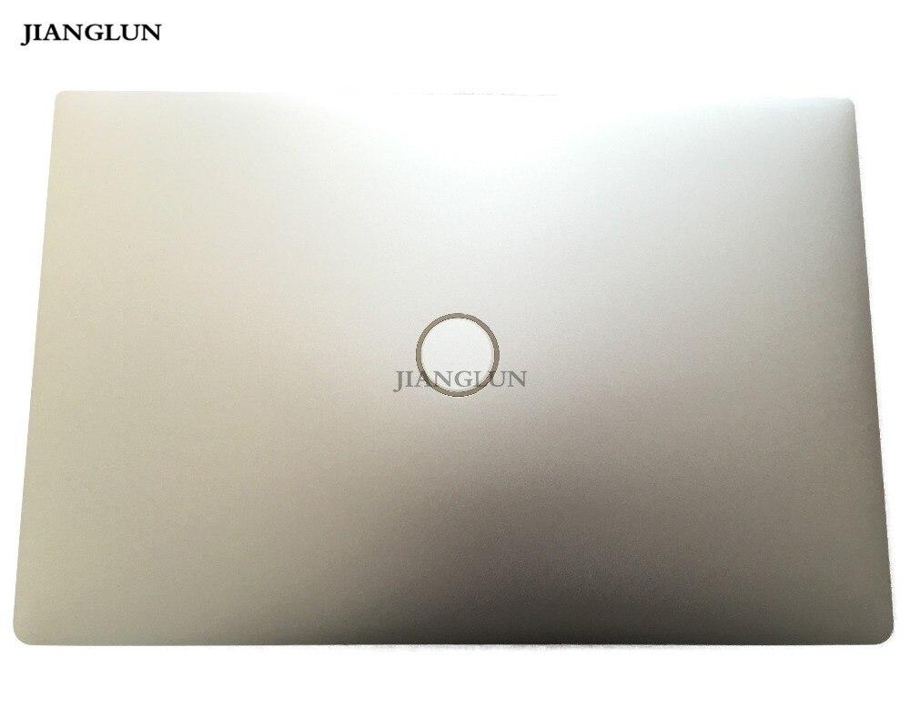 JIANGLUN pour Dell XPS 13 9370 XPS 13 LCD couverture arrière argent 014VGW