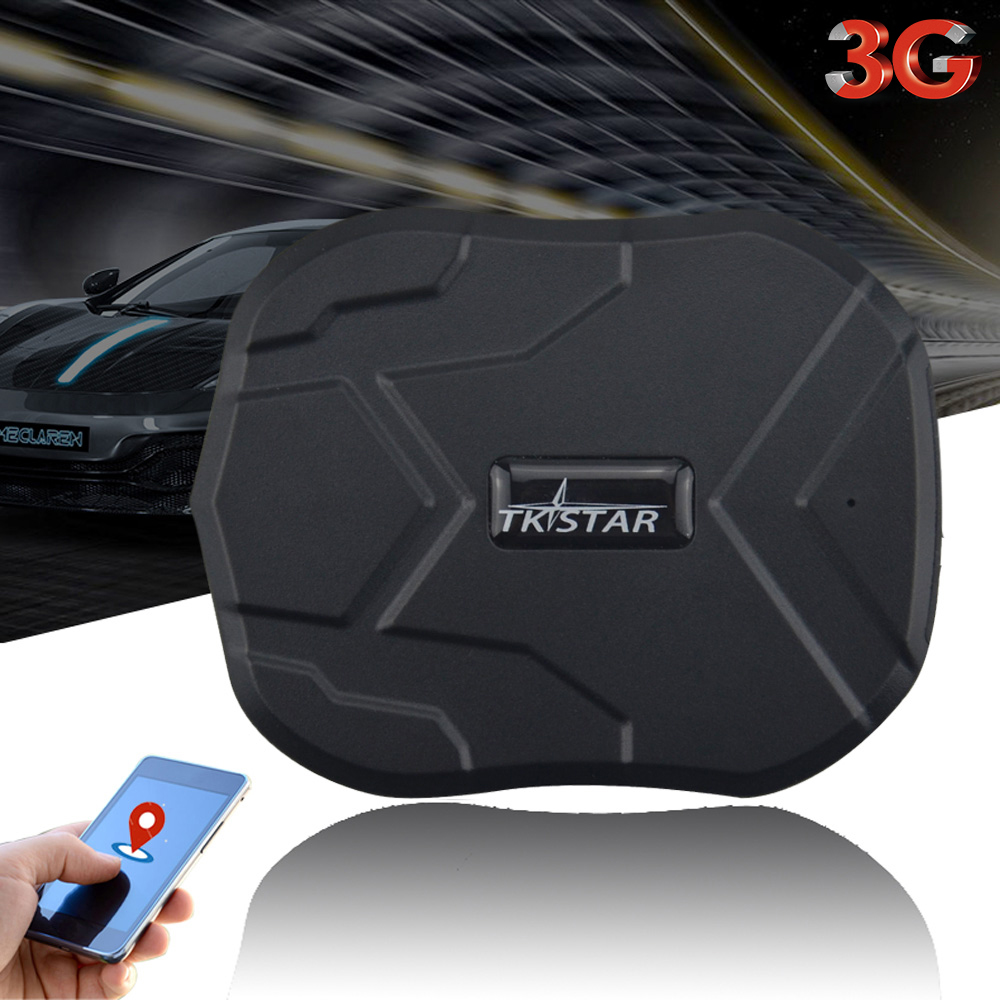 Hot Sale] Waterproof 2G 3G TKSTAR TK905 Vehicle GPS Tracker