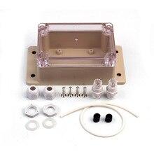 Sonoff IP66 caso de la cubierta impermeable para Sonoff básica RF Wifi interruptor/POW/doble/TH16/G1 inteligente A casa